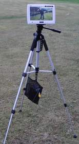 5D Technologies Swing Analysis System