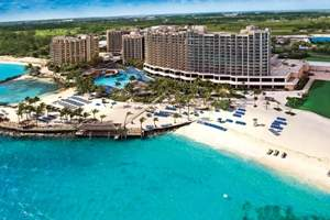 The Wyndham Nassau & Crystal Palace Casino