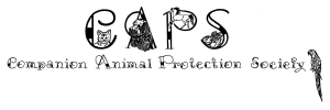 Companion Animal Protection Society