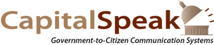 CapitalSpeak Government-to-Citizen Communications Systems