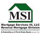 Mortgage Services III, LLC Reverse Mortgage Division