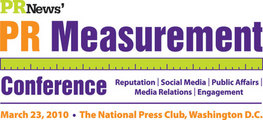 PR Measurement Conference