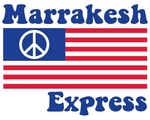 Marrakesh Express LLC