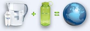 Reduce bottled water waste with FilterForGood