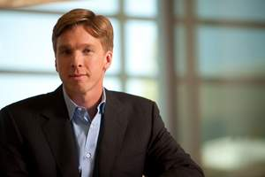 Ned Hooper, chief strategy officer and senior vice president, Consumer Business, Cisco