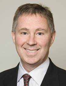 Robert S. Quinn RagingWire's New Vice President of Information Technology