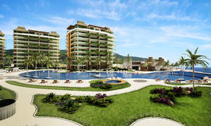 Luma, active adult community, Mexico, Nuevo Vallarta, senior living, 50+, retirement community