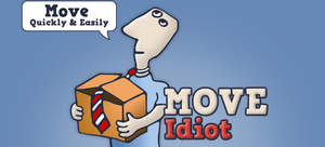 MoveIdiot.com is a free Web-based service that makes it easy to manage and plan entire moves online!