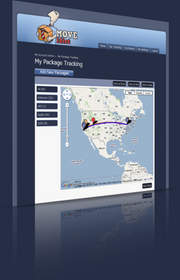 Keep Track of All Your Packages