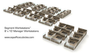 Segment Workstations