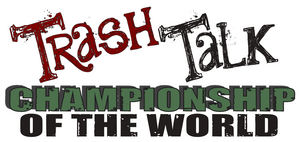 First Annual Trash Talk Championship of the World at the Hard Rock Poker Lounge in Las Vegas