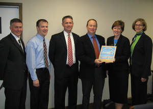 Noblesville Schools earns Energy Star award