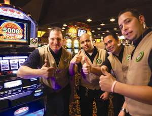 Mohican North Star Casino Detroit Casino S