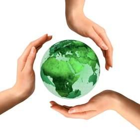 Environmental Ethics - Vision.org