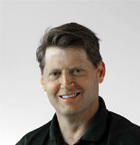 Paul Logan, Contact Solutions CEO