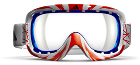 adidas id2 goggle design by Joao Filipe R. Ferreira