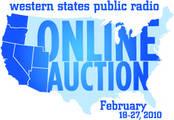 Western States Public Radio Online Auction