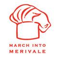 March into Merivale