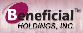 Beneficial Holdings Inc.  (Pink Sheets:  BFHJ)