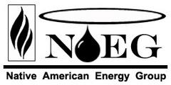 Native American Energy Group, Inc.