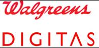 Digitas & Walgreens Team Up for