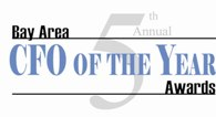 Bay Area CFO of the Year Awards