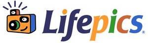 LifePics Logo