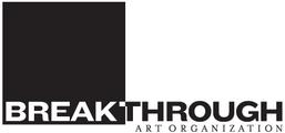 Breakthrough Art Organization logo