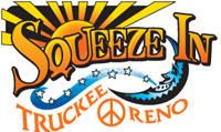 Squeeze In Truckee/Reno