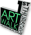 First Thursdays Art Walk