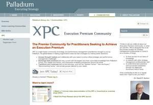 Palladium Group XPC, AwarenessInc, Online Community, BtoB, Community