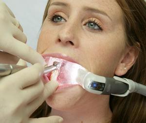 isolite, award, mouth, dental, procedure, safe, open, hirsch