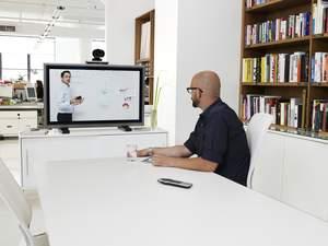 video conferencing, telepresence, Codec C Series, C90, C20, C60, TANDBERG