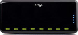 Data Robotics DroboElite - iSCSI SAN now with VMware vSphere certified compatibility