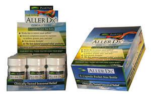 All natural allergy medicine