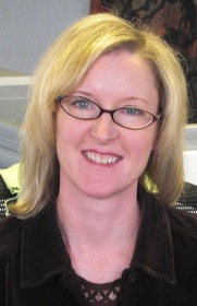 Melissa Neumann, EVP of Eastwick Communications