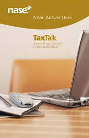 Visit the TaxTalk  Frequently Asked Questions blog
