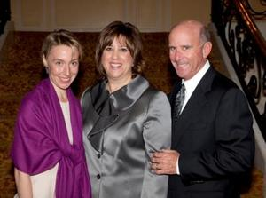 JVS Gala Honors Powells, helps clients find jobs, education