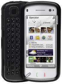 OtterBox, Technology, Nokia, N97, Commuter, Protect