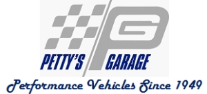 Petty's Garage