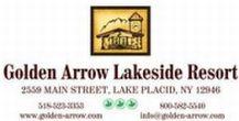 The Golden Arrow Lakeside Resort