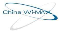 China Wi-Max Communications, Inc.