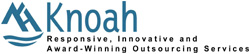 Knoah Solutions, Inc.