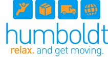 Humboldt Storage and Moving