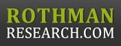 Rothman Research