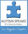 Autism Speaks Los Angeles