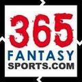 March Madness fantasy action at 365FantasySports.com