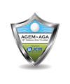 AGEM/AGA Golf Classic Website