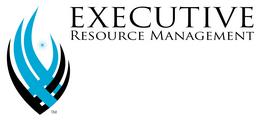 Executive Resource Management Logo