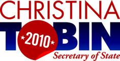 Tobin for California Secretary of State